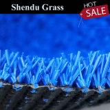 Cheap Artificial Grass and Sports Court Building Materials Fake Grass Plastic Floor