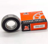 Arjg Wholesale Price Deep Groove Ball Bearing 6000 Series 6001 6002 Rubber Seal C3/Z1V1/Z2V2/Z3V3 Ball Bearing