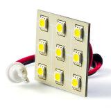 94V0 PCB 94V0 12V Blue LED PCB Board with High Demand