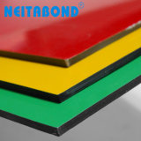 Building Material Sign Panel Aluminum Composite Substrates