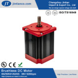 Good Price, Fast Delivery 62mm Brushless DC Motor 36V, Ce and RoHS Approved