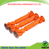 Wholesale Shaft/Cardan Shaft/Universal Shaft Factory