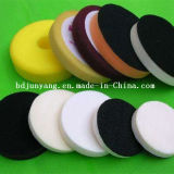 Polishing Woolen Yarn Buffing Wheel for Car Hard Glass Polish