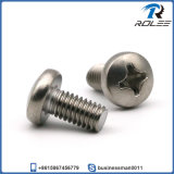304/316A2/A4 Stainless Steel Philips Unc Pan Head Machine Screw