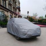 Wholesale Cheap Gray Waterproof Sunproof Tent SUV Sedan Car Cover