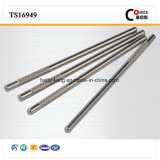 China Supplier Custom Made Precision 1022 Steel Shaft