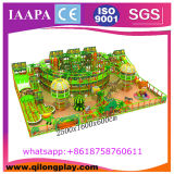 Child Commercial Indoor System Playground