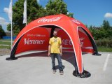 Wholesale Outdoor Big Inflatable Tent