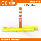 New Items with PU Post Traffic Safety Rubber Road Separator