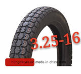 Motorcycle Parts Good Quality Motorcycle Tire 3.25-17 3.25-16 3.00-18
