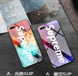 Mobile Accessories Custom Printed Print Wholesale Chinese Manufacturer Factory Tempered Glass Phone Cover Phone Case for iPhone and Samusng Ypf88