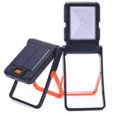Portable Solar LED Rechargeable Reading Table Lamp