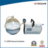 Tj-2000 Vacuum System Equipment for Castable Mounting