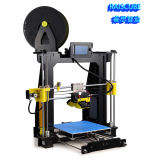High Precision Fdm Desktop 210*210*225mm DIY Prusa I3 3D Printing