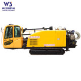 HDD Drilling for WS- 21T Multifunction Drill Rig