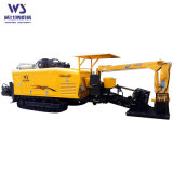 Hydraulic Horizontal Directional Drilling Ws-80t