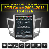 Android Full Capacitive 2009-2014 Car Navigation for Chevrolet Cruze