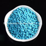 China Price NPK Compound Fertilizer NPK Fertilizer with High Quality NPK12-12-17+2MGO Without Chloride NPK19-12-19+5s+1.2b for Agricultural
