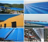 PVC Roof Tile Chinese Supplier Long Service Life Lightweight Corrugated Plastic Panel 3 Cheap UPVC Roofing Building Material