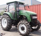 China Weifang 4WD 100HP Agricultural Farm Tractor