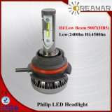 9007 (HB5) Hi/Low Beam Philip LED Headlight