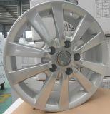 Passenger Car Wheels Aftermarket Wheels 14X6.0 15X6.5 16X6.5 Inch Car Aluminum Alloy Wheel Rim Best Price Car Alloy Wheels