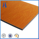 Hot Sale Nano Aluminum Compsite Plastic Panel