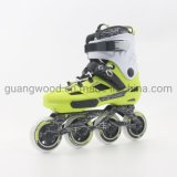 New Designs Customized CE Approved Fitness Inline Roller Skate for Adult