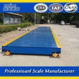 Weighbridge Unattended Weighing System Truck Scale
