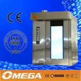 Stainless Steel Prices Rotary Rack Oven (manufacturer CE&ISO9001)