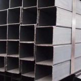 ERW Carbon Steel Welded Square and Rectangular Steel Black Tube