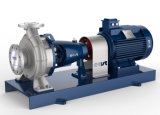 Horizontal Chemical Oil Process Pump