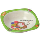 100%Melamine Dinnerware- Kid′s Salad Bowl (BG2019)