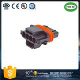 4 Pin Waterproof Automotive Car Connector