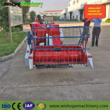 4lz-0.8 Cheaper Price Grain Mini Harvester Manufacturers for Rice