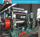 Two Roll Rubber Open Mixing Mill with Lower Price