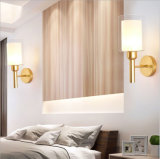 Fashion High Quality Modern Indoor Wall LED Light for Hotel Bedside Reading Decorative Bedroom