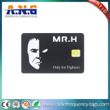 ISO7816 Contact Issi24c02 RFID Card for Access Control
