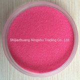Classic Bubblegum Pink Colored Play Sand for Hourglass Sand