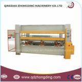 Zd214*8/10 (1) H Woodworking Machine Wood Veneer Hot Press Machine