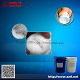 Tin Cure Liquid Silicone for Injection Molding