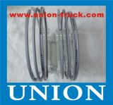 6D16 6D16t Piston Ring Set for Mitsubishi Diesel Engine Parts