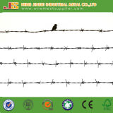 4 Barb Barbed Wire Fencing
