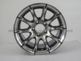 15X8 16X8 Alloy Wheels 5X114.3 PCD Wholesale Price