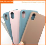 Cheap Price 1.5mm Matte TPU Mobile Phone Case for iPhone Cover I6/I7 iPhone Xs Max Xr Shock-Resistant