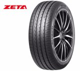 Zeta Car Tires, Radial Passenger Tyre, PCR Tires, 205/55zr16, 185/65r15