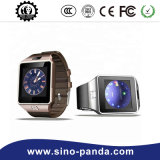 Cheap Top Seller Fitness Smart Watch Programmable Smart Watch Dz09 with Firmware Download