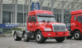 FAW Long Cab / Long Nose/Long Head 350HP 6X2 Tractor Truck/Tractor Head/Long Head Tractor/Trailer Head/Heavy Tractor Head Truck