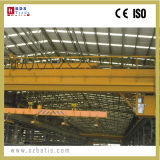 Electromagnetic Double Beam Bridge Crane