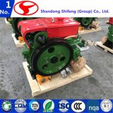 Air Cooled Single Cylinder Diesel Engine with Ce ISO